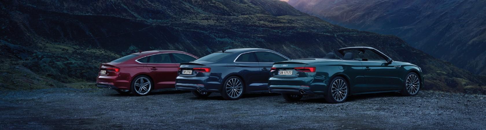 Audi  Sommerkampanje