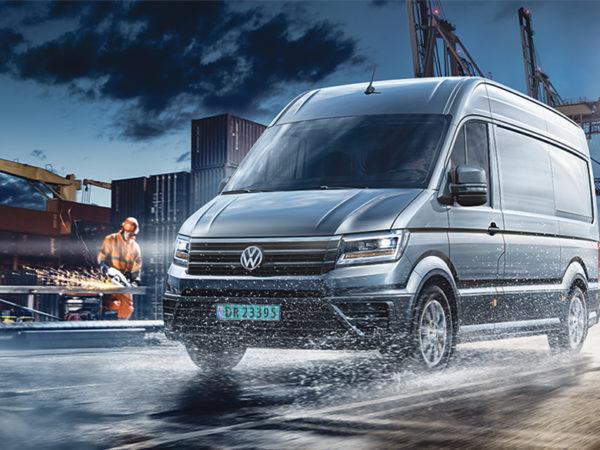 Rentetilbod og ekstra gode prisar på Adaptive Cruise Control og parkeringsvarmar
