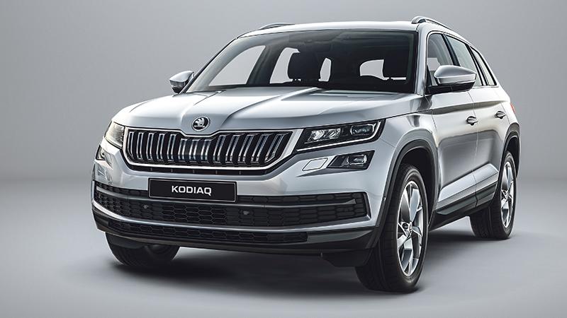 Kjøp Škoda no, og få med gratis hengarfeste og 1,99% rente på eige eller leige.