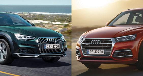 Ny  Audi  til  jul?