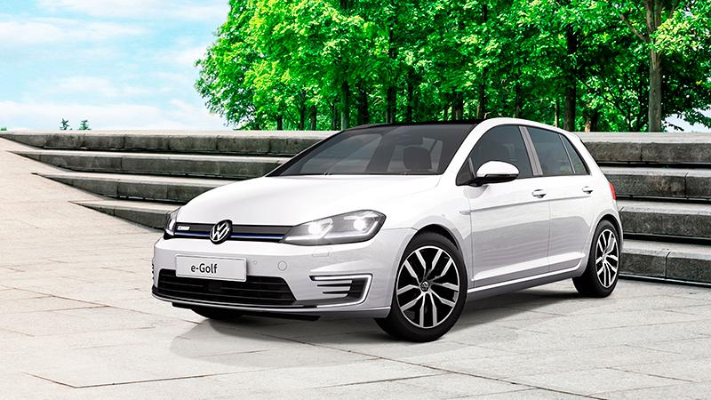 Volkswagen sommarkampanje
