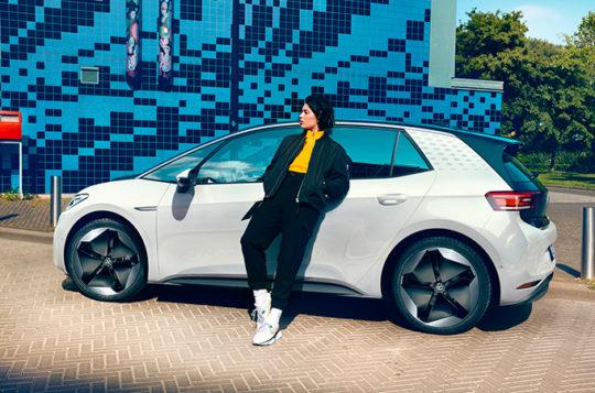 Bilde for Volkswagen ID.3