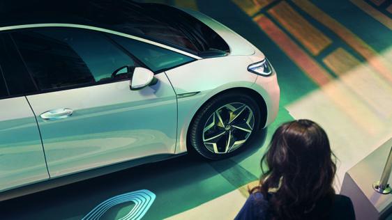 Volkswagen  ID.3  –  opna  for  bestilling